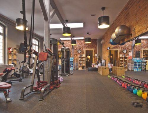 Nowość w ofercie – siłownia i fitness. Honorujemy karty MultiSport